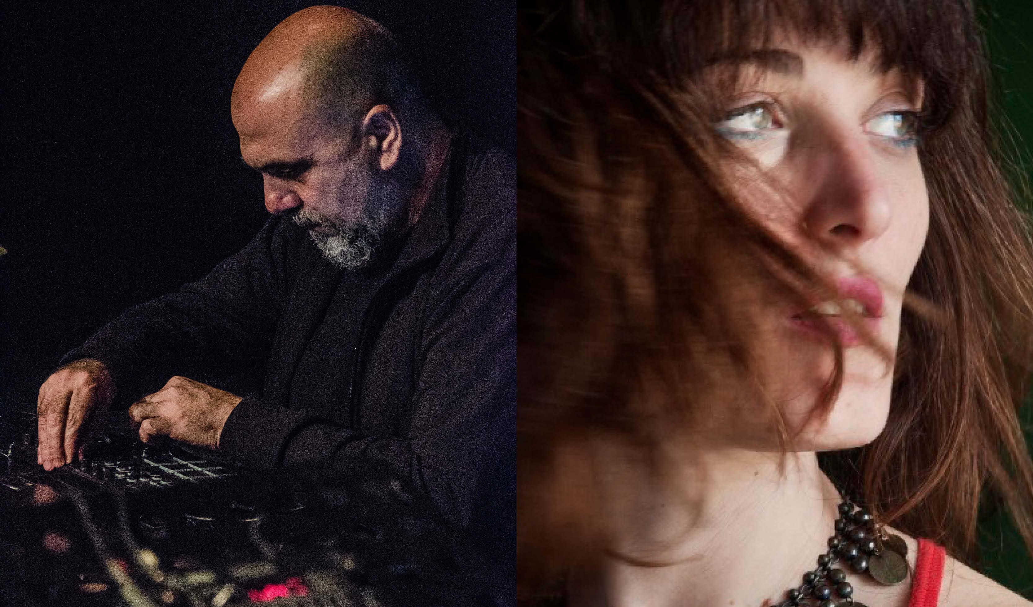 Elio Martusciello - Ludovica Manzo miniere sonore 2018 best festival music sardinia italia