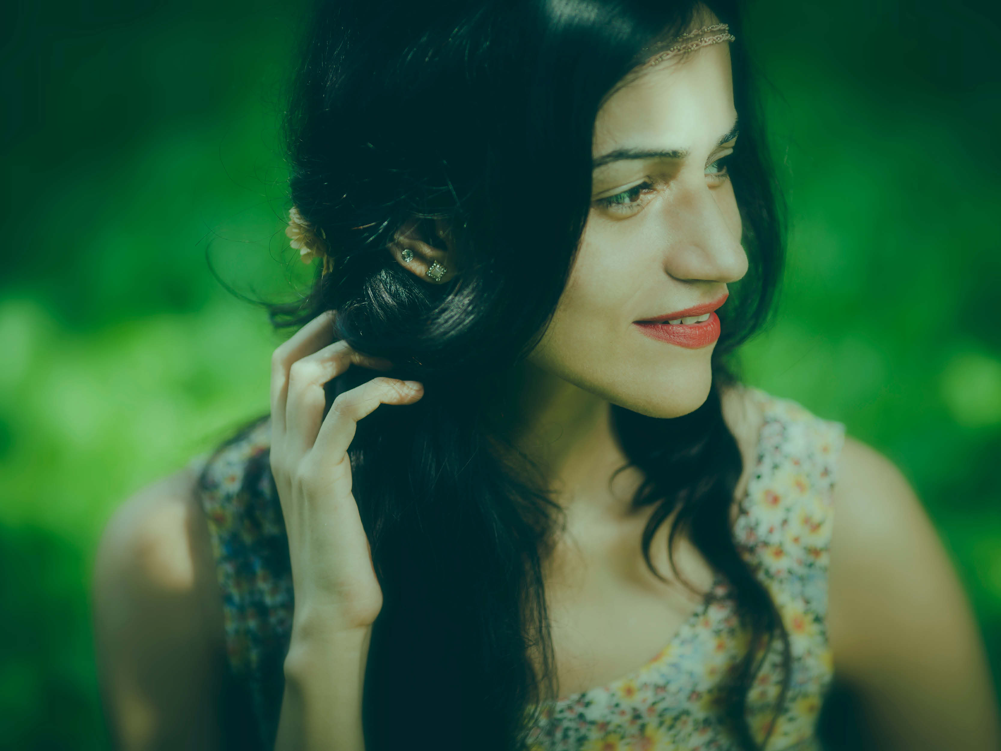 Vasuda Sharma Programma Miniere Sonore 2018 best festival music sardinia italia